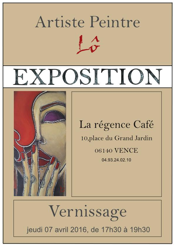 EXPO Régence Cafe